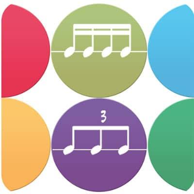 mydrumapp l 39 application pour travailler la batterie web music school. Black Bedroom Furniture Sets. Home Design Ideas